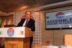 2009-07-27 - Unione di Centro - Assemblea Nazionale