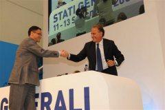 2009-09-11,13 - Chianciano - Stati Generali del Centro