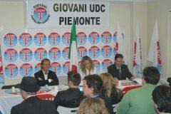 2009-09 - Giovani UDC Piemonte