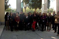 2009-11-25 - Giornata ONU contro la violenza alle donne