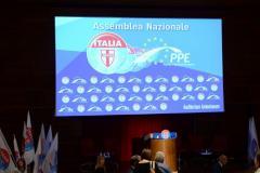 Assemblea Nazionale 20 luglio Roma
