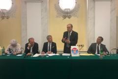 Assemblea Nazionale UDc - 18 Luglio 2019 - Roma