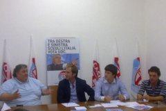 Assemblea Regionale Liguria