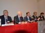 Conferenza stampa Terzo Polo su ballottaggi