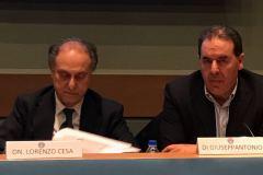 Congresso Provinciale L'Aquila - Avezzano 27 Gennaio 2017