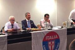 Congresso Regionale Udc Lombardia - 22 Luglio 2017 Milano