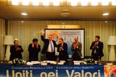 Congresso Udc Calabria - 21 Gennaio 2017 - Feroleto Antico