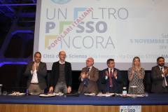 Congresso Udc Campania - Giuseppe De Mita eletto segretario