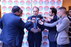 Consiglio Nazionale UDC Roma 14 ottobre 2013