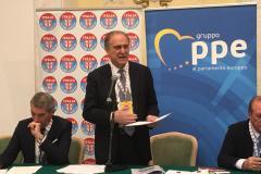 Consiglio Nazionale Udc - Roma - 28 Marzo 2019