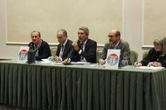 Consiglio Nazionale Udc - Roma 7 Ottobre 2017