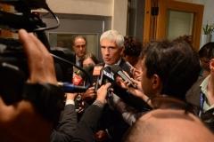 Consulta sanitaria UDC Roma 12 luglio