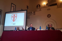 """Convegno """"Popolari 101, un nuovo inizio?""""  - Roma - 18 Gennaio 2020"""
