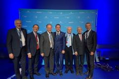 Delegazione Udc al Congresso PPE - Helsinki