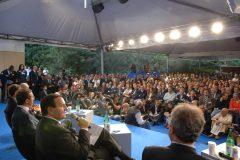 Fiuggi, festa 2006