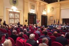 Incontro Le ragioni del No 28 Ottobre 2016 Foggia