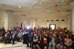 Incontro su imprenditoria e sviluppo sociale con Irene Pivetti Lorenzo Cesa e Antonio De Poli - Palermo - 30 Ottobre