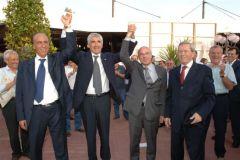 Manifestazione a Latina