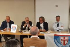 Presentazione a Napoli della Lista Udc a sostegno del candidato presidente Stefano Caldoro