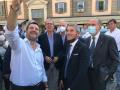 Salvini-De-Poli-Cesa-Selfie