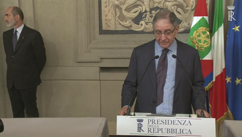 Governo buttiglione udc deluso da composizione e da for Composizione camera dei deputati