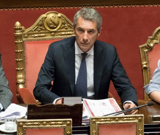 Senato de poli udc dirette streaming 23 mln pagine for Diretta streaming parlamento